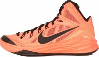 Nike Hyperdunk 2014 - DESERT SAND/BLACK (653640800)