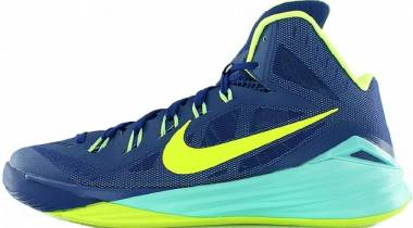 Nike Hyperdunk 2014 Blue Men