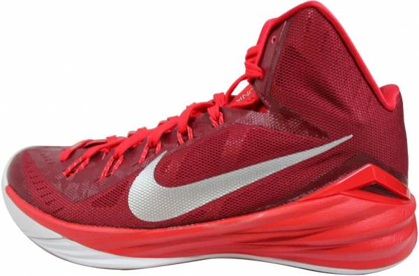 Nike Hyperdunk 2014 - Red (653483607)
