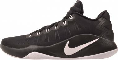 Nike Hyperdunk 2016 Low Black Men