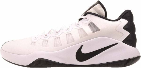 Nike Hyperdunk 2016 Low - White (844363100)