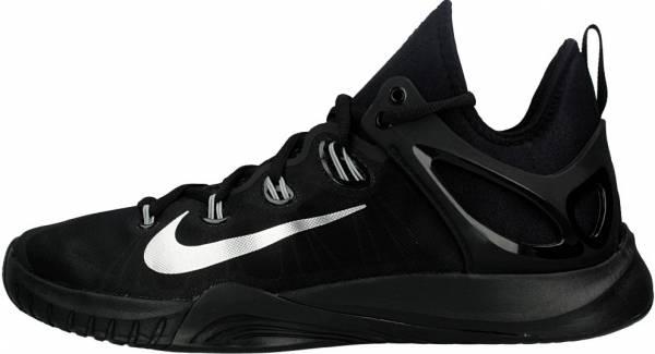 Nike HyperRev 2015 - Black/White (705370001)
