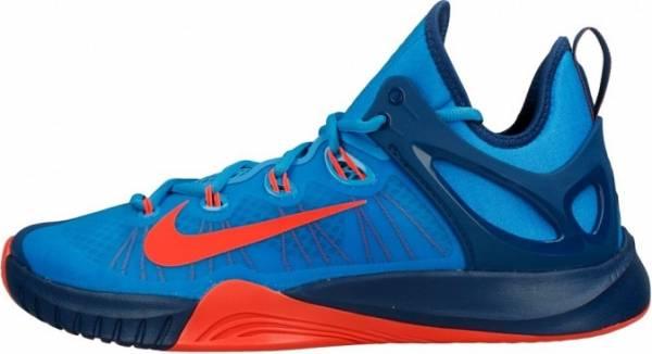 Nike HyperRev 2015 - Blue (705370464)