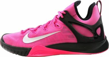 Nike HyperRev 2015 Pink Men