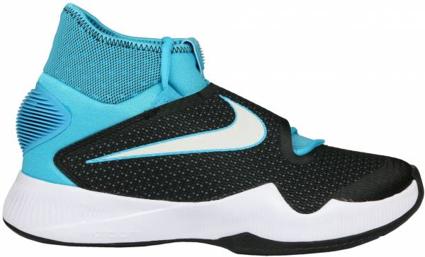 Nike HyperRev 2016 Omega Blue/Black/White