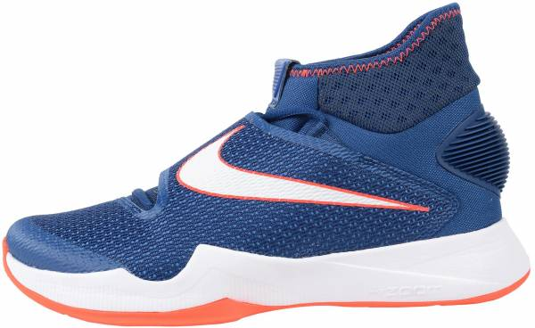 timeless design 15cc7 ffbdb 15 Reasons to NOT to Buy Nike HyperRev 2016 (Jul 2019)   RunRepeat