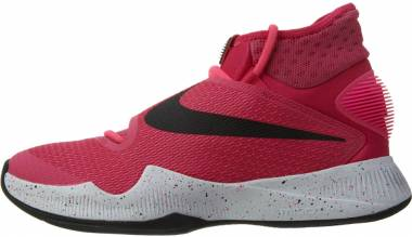 cheap for discount 81fd2 5d152 Nike HyperRev 2016 Pink Blast Black White Men