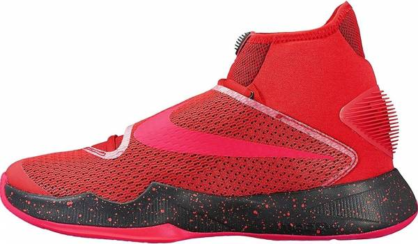 Nike HyperRev 2016 - UNIVERSITY RED/BRGHT CRNSN-BLK (820224660)
