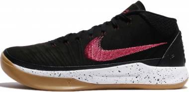 Nike Kobe AD Mid Black Gum Light Brown 006 Men