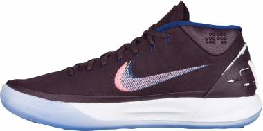 Nike Kobe AD Mid - Multicolore Port Wine Multi Colo 602