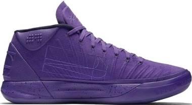 Nike Kobe AD Mid - Action Grape/Black