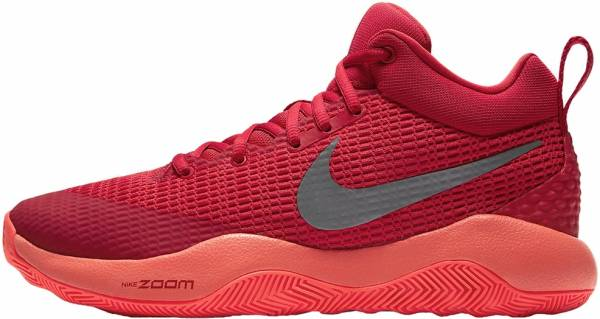 low cost 43181 f3665 15 Reasons to/NOT to Buy Nike Zoom Rev 2017 (Jun 2019) | RunRepeat