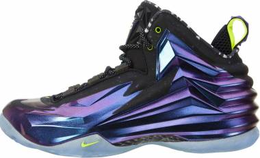 Nike Chuck Posite - Purple