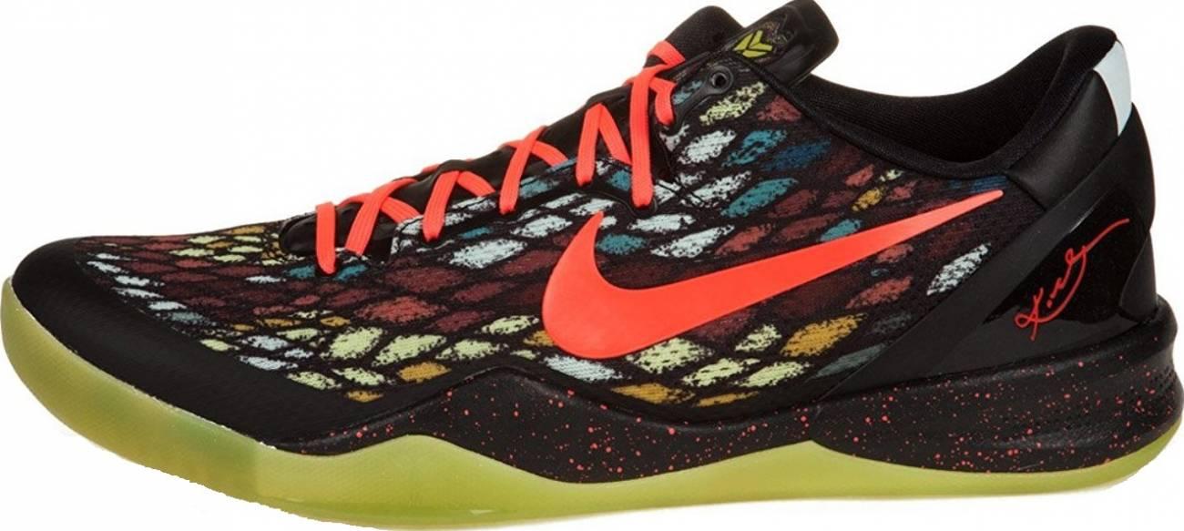 Nike Kobe 8 System - Deals, Facts, Reviews (2021) | RunRepeat