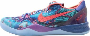 Nike Kobe 8 System Pink Men