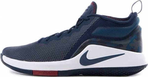 $120 + Review of Nike LeBron Witness II
