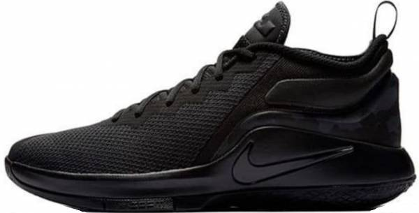 Nike LeBron Witness II - Black (942518010)