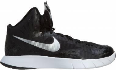 Nike Lunar Hyperquickness - Black (652775001)