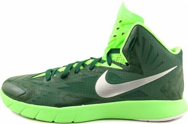Nike Lunar Hyperquickness Green Men
