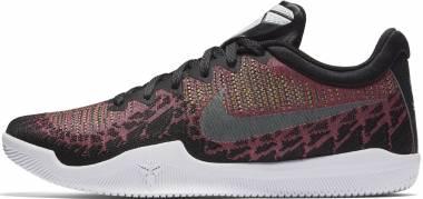 Nike Mamba Rage - Pink Blast / White / Black