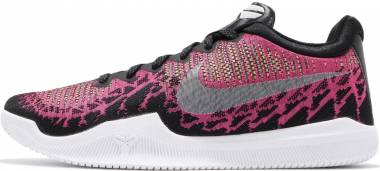 c3ae3bba4d406 9 Best Pink Nike Basketball Shoes (August 2019)   RunRepeat