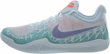 Nike Mamba Rage - Green (908972140)