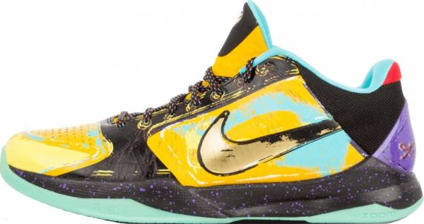 huge selection of 0b808 a043a 9 Reasons to NOT to Buy Nike Zoom Kobe 5 (May 2019)   RunRepeat