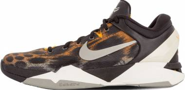 Nike Zoom Kobe 7 System Grey Men
