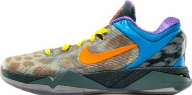 Nike Zoom Kobe 7 System Multi Men
