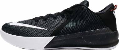 Nike Zoom Kobe Venomenon 6 - Black/White-black-hyper Orange