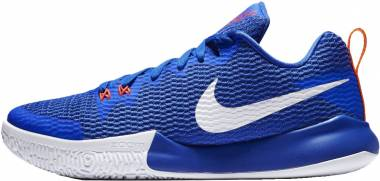 Nike Zoom Live 2 - Multicolore Racer Blue White Lt 400