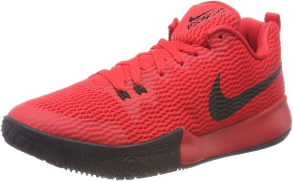 herren Nike Performance ZOOM LIVE II Basketballschuh