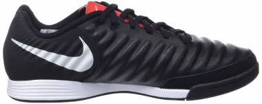 Nike TiempoX Legend VII Academy Indoor - Multicolour Black Pure Platinum Lt Crimson 006 (AH7244006)