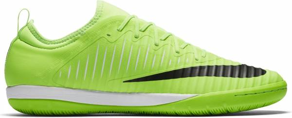 Nike MercurialX Finale II Indoor - Green