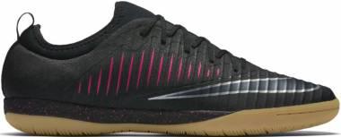 Nike MercurialX Finale II Indoor - PURPLE DYNASTY/BRIGHT CITRUS (831974006)