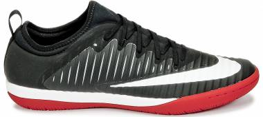 uk availability c43be a237e Nike MercurialX Finale II Indoor