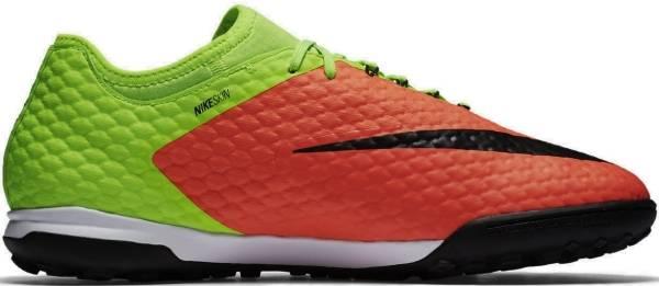 Nike HypervenomX Finale II Turf - Mehrfarbig Indigo 001
