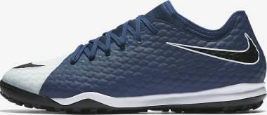 Nike HypervenomX Finale II Turf - Blue (852573404)