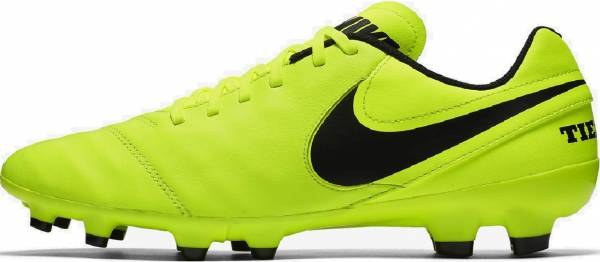 ea7febd58 10 Reasons to/NOT to Buy Nike Tiempo Genio II Leather Firm Ground ...