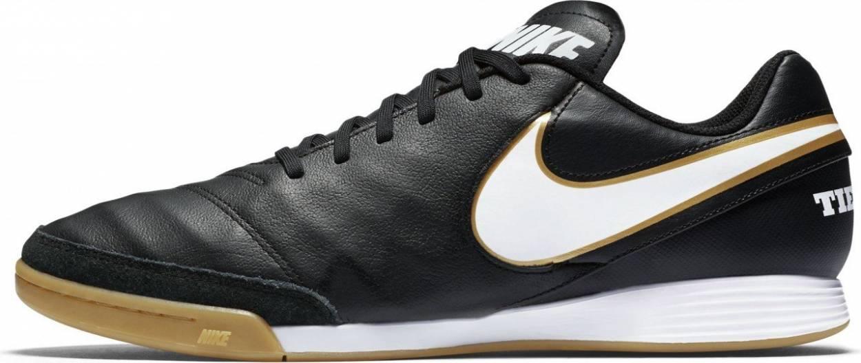 Nike Tiempo Genio II Leather Indoor