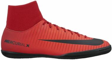 Nike MercurialX Victory VI Dynamic Fit Indoor - Red (903613616)