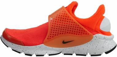 Nike Sock Dart SE - Orange (833124800)