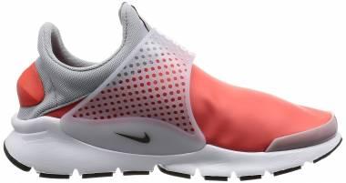 Nike Sock Dart SE - Orange (911404800)