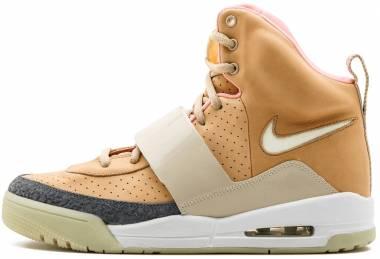 Nike Air Yeezy - Orange