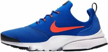 Nike Presto Fly - Blu (908019405)