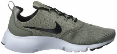 Nike Presto Fly Grey Men