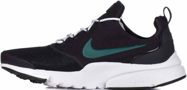 f4342ad460d2a Nike Presto Fly Multicolore (Oil Grey Rainforest Black White 015)