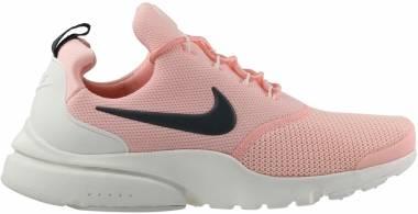 Nike Presto Fly - Mehrfarbig Storm Pink Anthracite Summit White 607 (910569607)