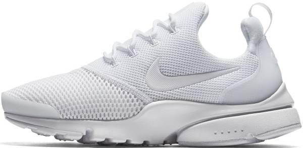 Nike Presto Fly - White/White/White (910569101)
