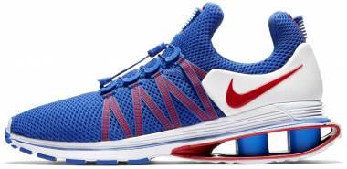 Nike Shox Gravity - Blue